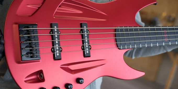 Bemet Feliciteert: Aristides Instruments