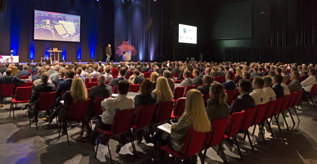 Bemet Business Event 21 November