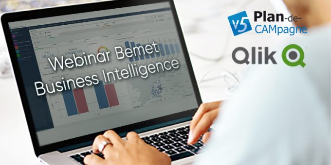 Bemet Business Intelligence webinar