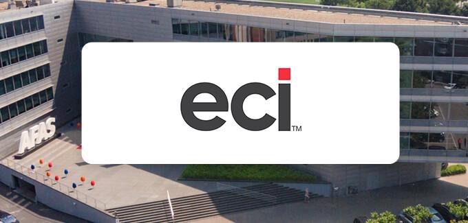Bemet | ECI Software Solutions verhuist naar Leusden