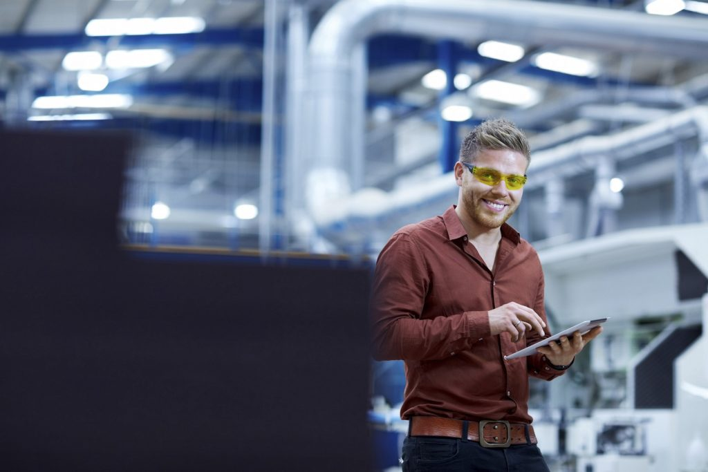 Bemet is de kennisleverancier voor procesoptimalisatie in de maakindustrie