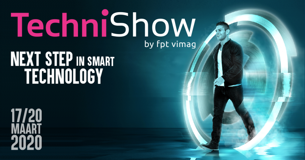 Bemet Op TechniShow 2020