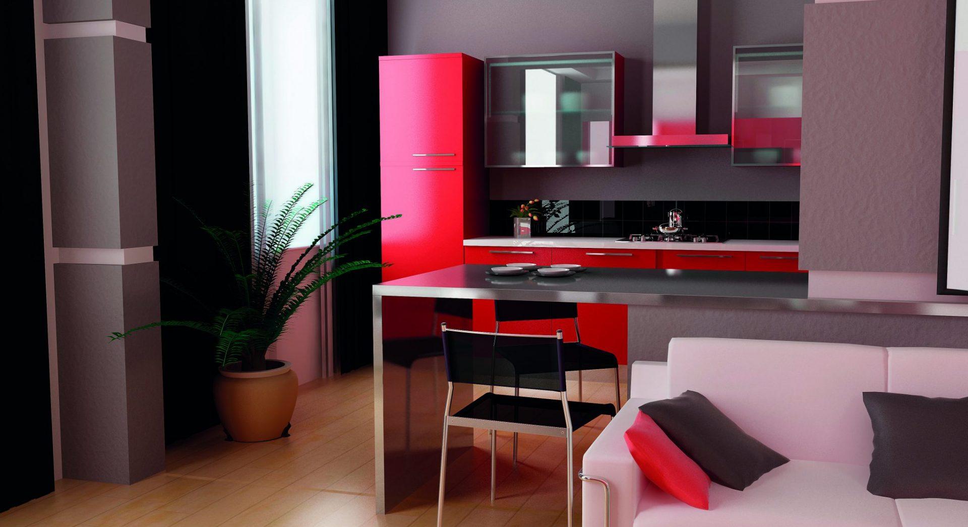 Bemet voor de interieur- en meubelbouw