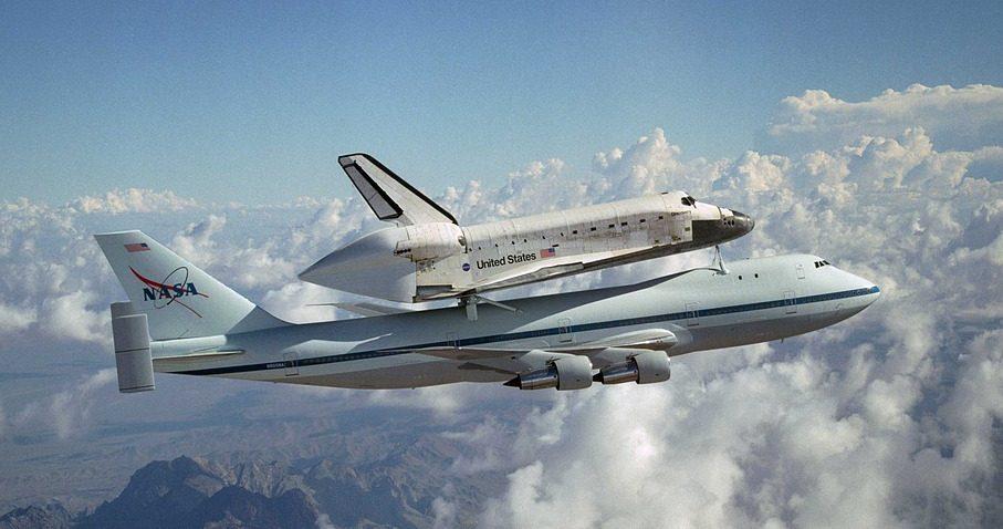Bemet voor de lucht- en ruimtevaart