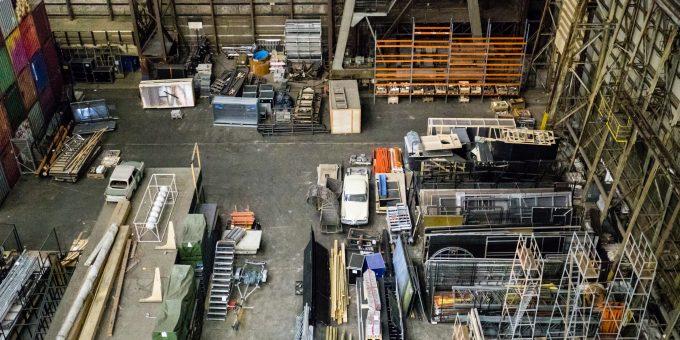 Bemet voor timmerfabrieken