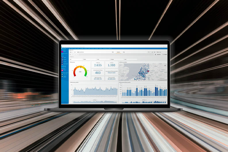Bemet Analytics Business Intelligence Qlik