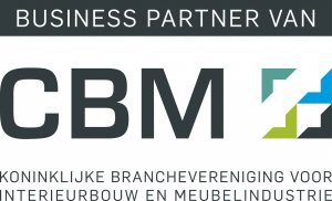 CBM Logo - Partner van Bemet International