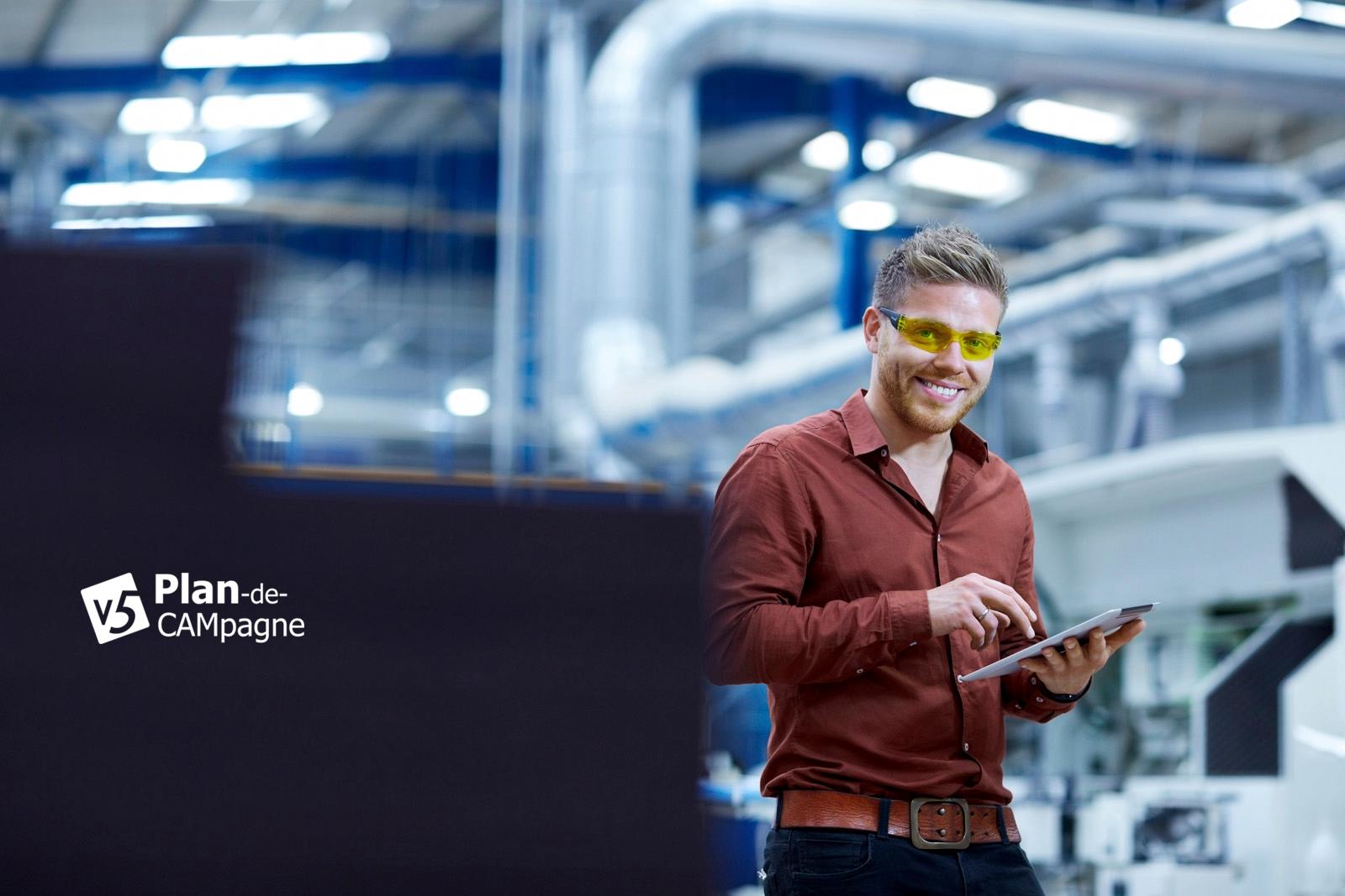 Plan-de-CAMpagne: ERP voor de maakindustrie
