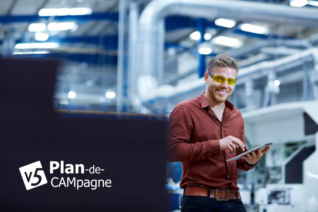 ERP | Plan-de-CAMpagne training