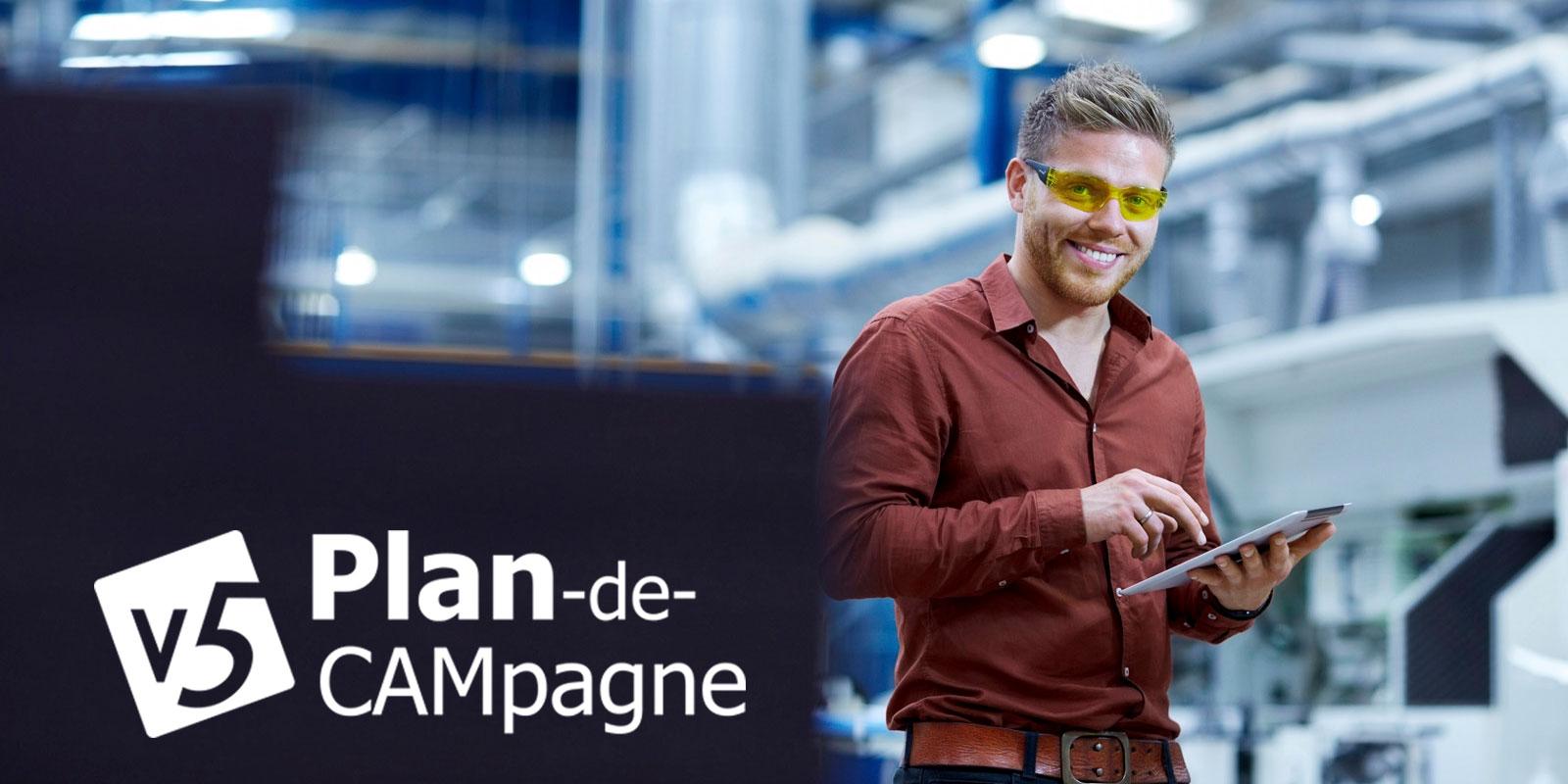 Download de Plan-de-CAMpagne ERP voor maakbedrijven flyer
