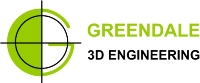 Greendale 3D Engineering logo - Partner van Bemet International