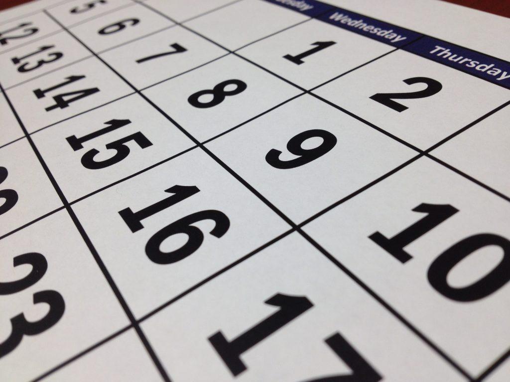 De jaarafsluiting komt er weer aan, waar moet u op letten?