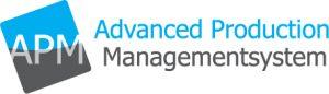Logo APM+: Compleet kwaliteits- en gereedschapsbeheer
