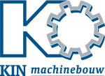 Logo KIN Machinebouw