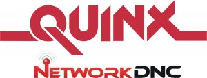 Quinx: producent van het technologisch hoogwaardige DNC-netwerksysteem