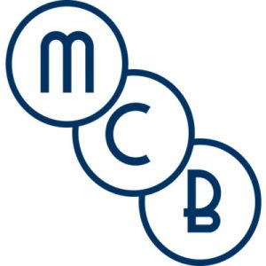 MCB logo - Partner van Bemet International