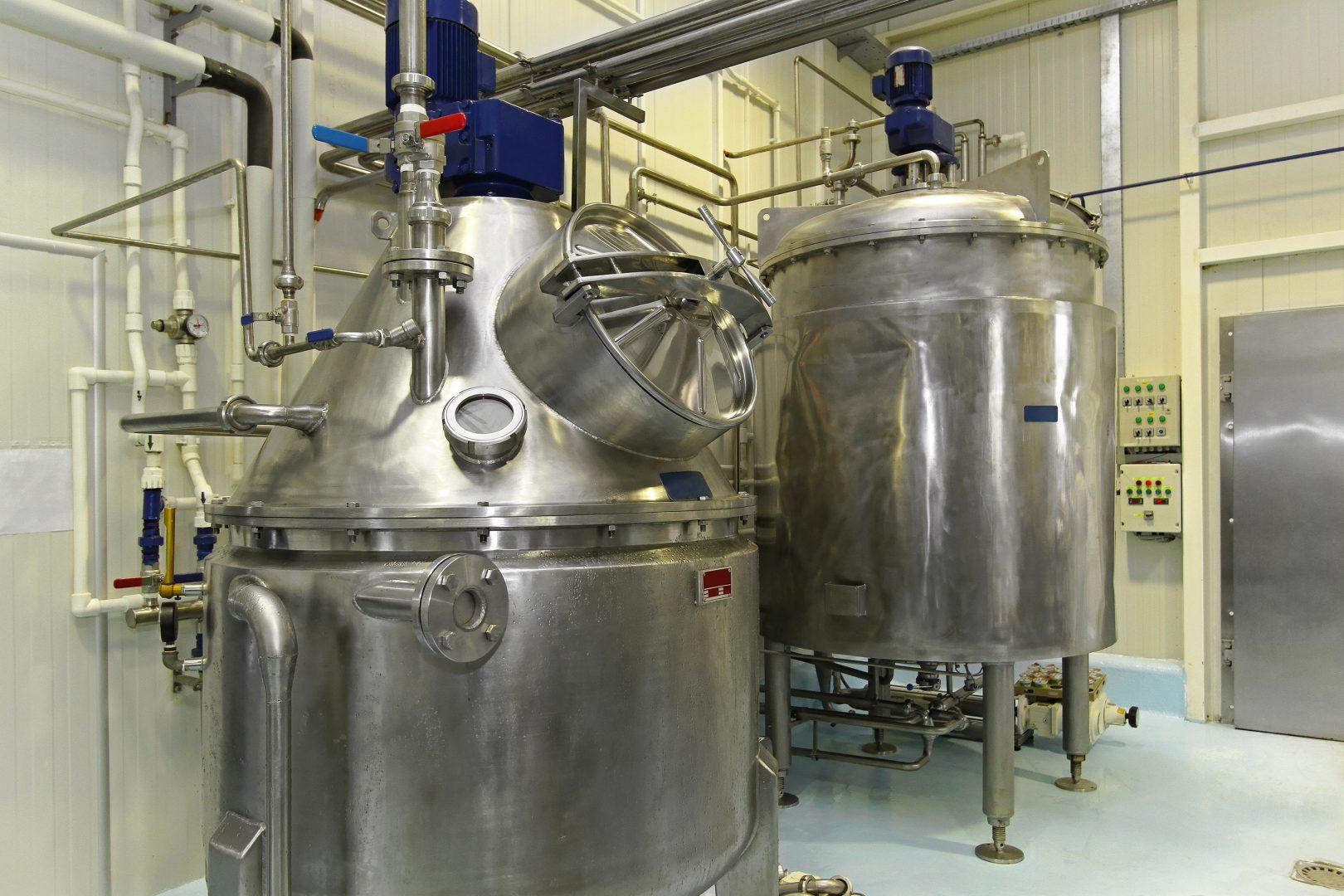 Bemet International voor machinefabrikanten