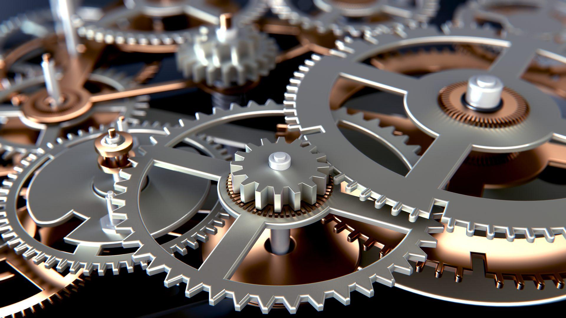 Bemet voor de fijnmechanische industrie