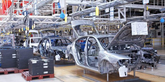 Bemet in de carrosseriebouw