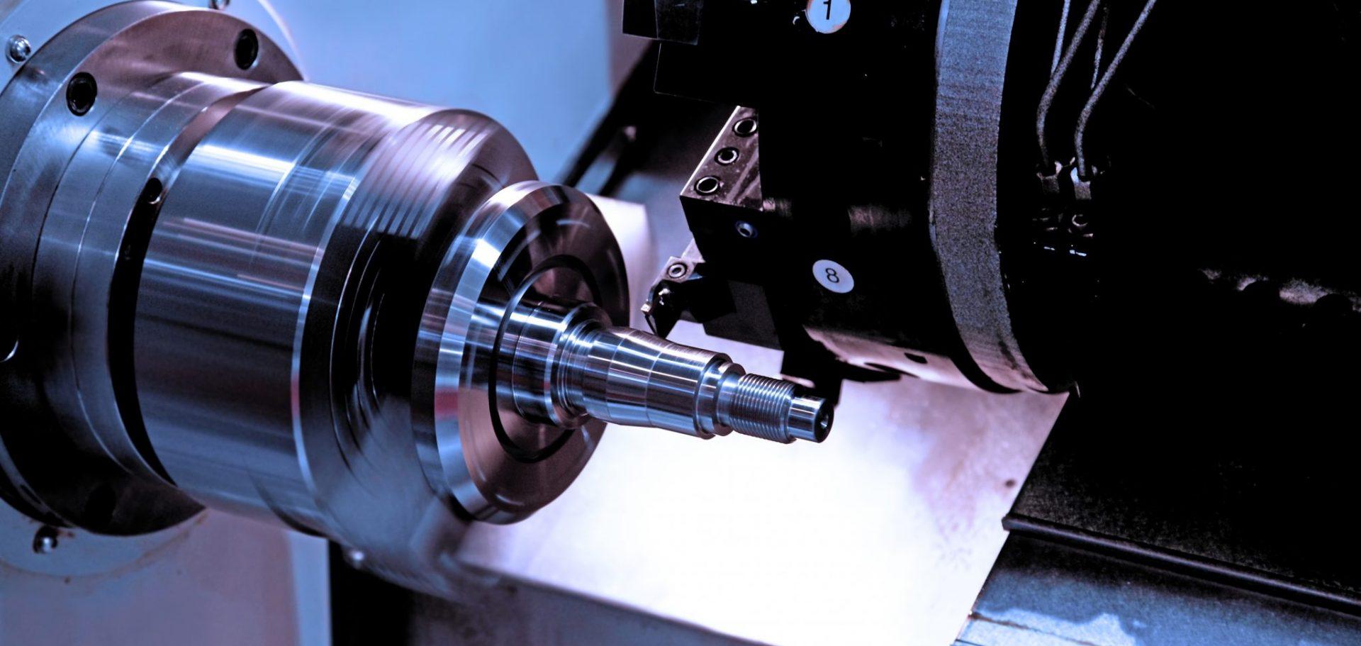 Bemet voor draaierijen in de verspanende metaalbewerking