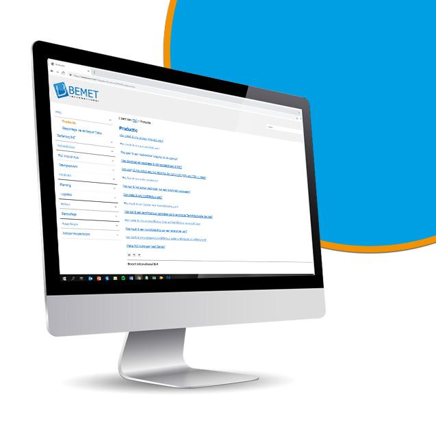 Online Help Plan-de-CAMpagne