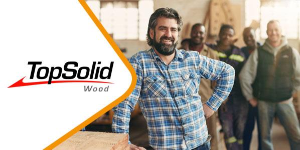 Brochure TopSolidWood download