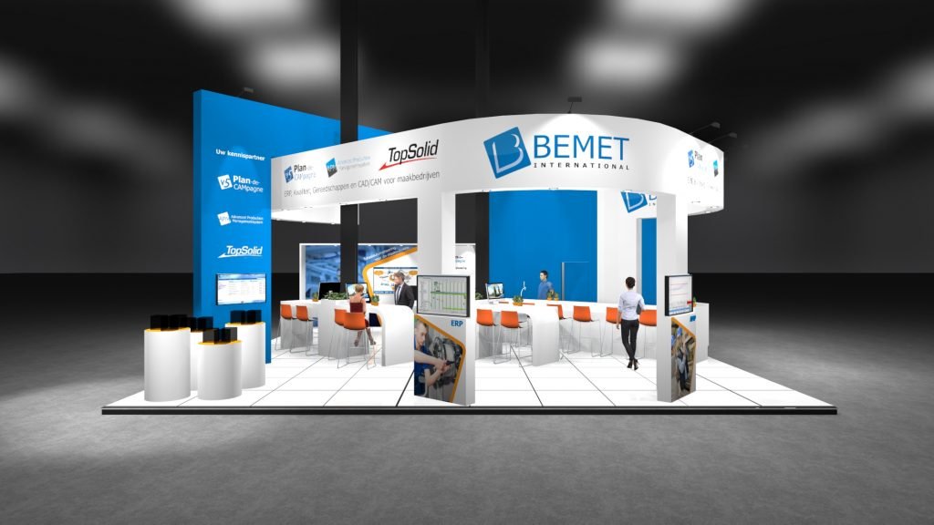 Bemet 2018 TechniShow