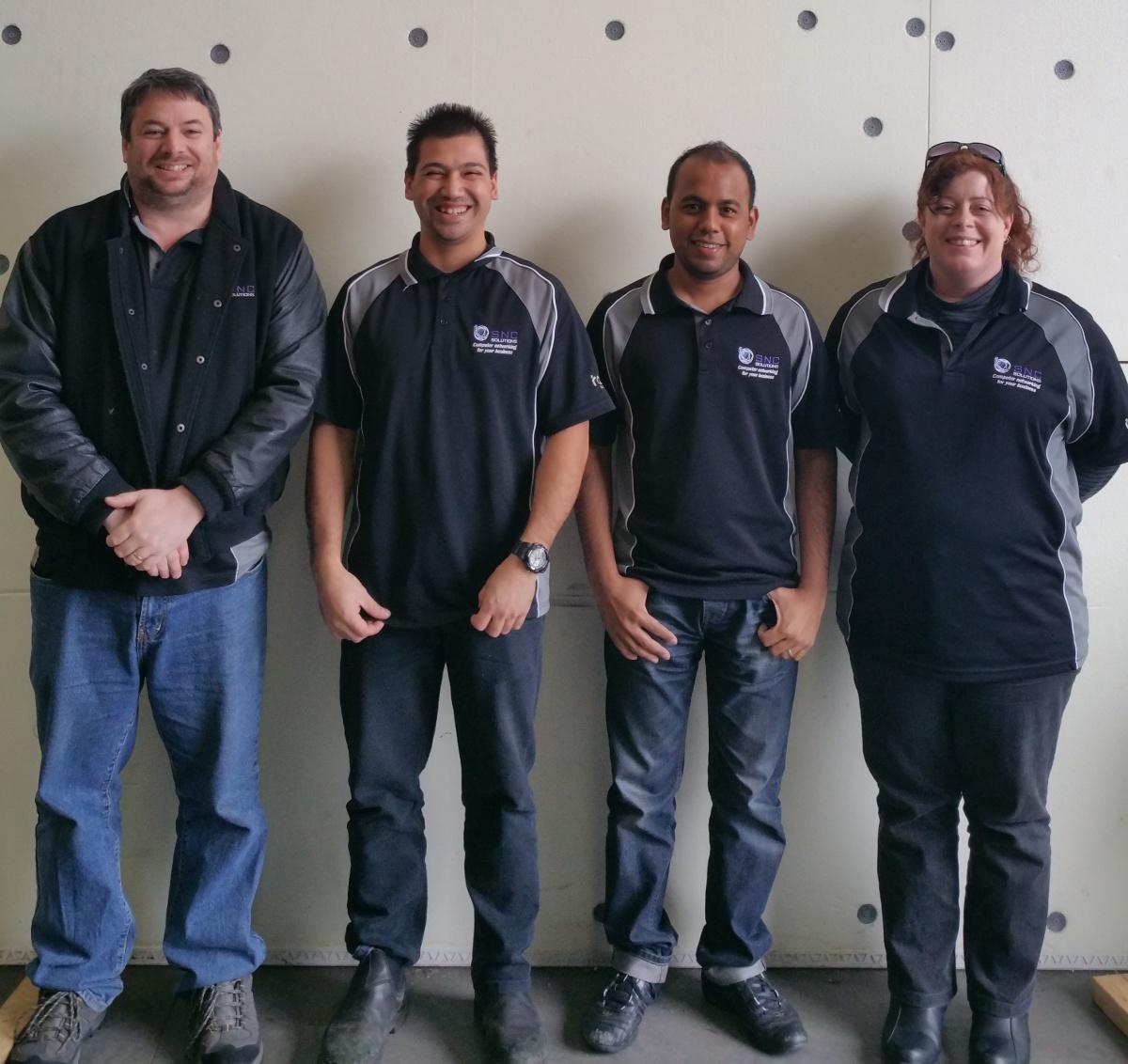 SNC Solutions is new partner Plan-de-CAMpagne (ERP) in Australia