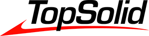 TopSolid CAD/CAM Logo