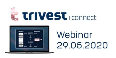 Trivest Connect webinar