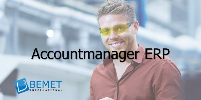 Bemet International zoekt een Accountmanager ERP