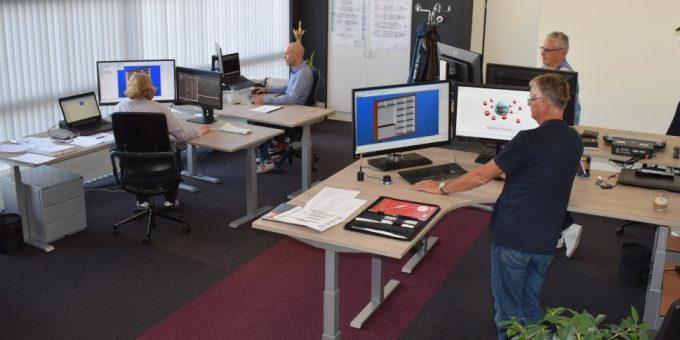 Zoektocht AG Interior Solutions naar passende CAD/CAM-software voor (jacht)interieurbouw