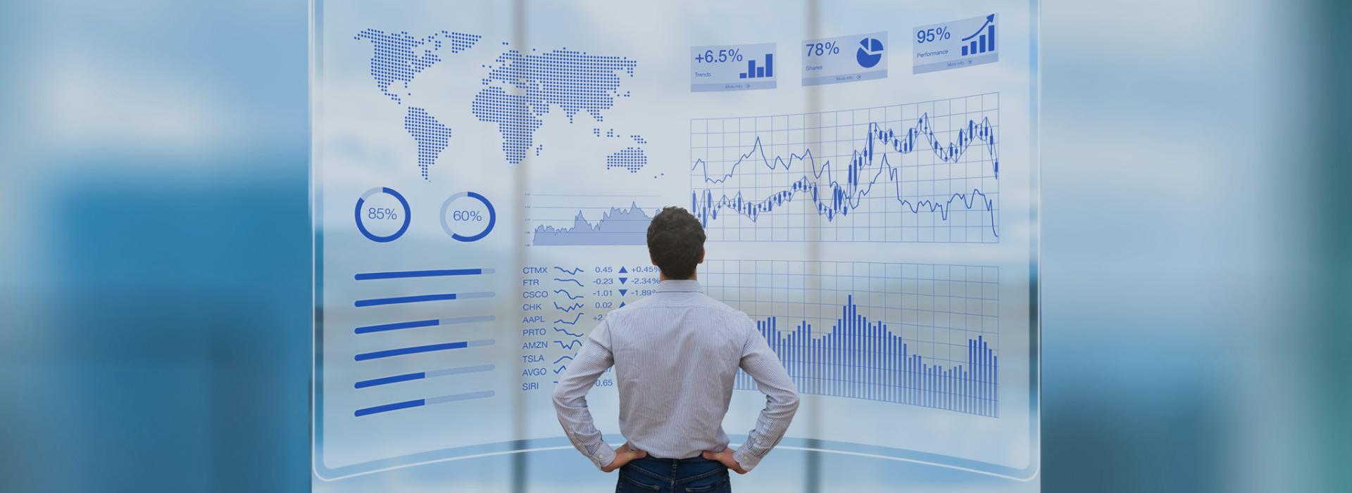Business Intelligence voor maakbedrijven