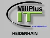 TopSolid werkt nauw samen met besturingsleveranciers voor het maken van de postprocessoren. Bemet heeft veel ervaring met Heidenhain Millplus.