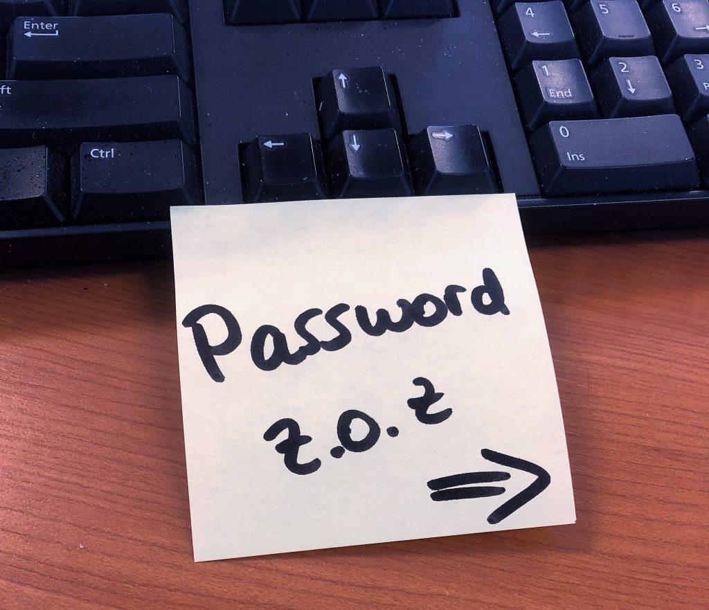 Hoe veilig is uw wachtwoord